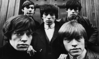 The Rolling Stones – 'Ruby Tuesday'