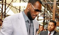 All Eyes On The Association: LeBron James Turns 26