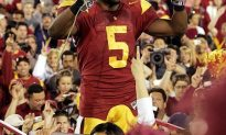 USC Stripped Of '04 National Championship