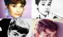 Beauty Tips – Audrey's Poem