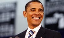 New Gallup Poll Has Barack Obama Up Five Points