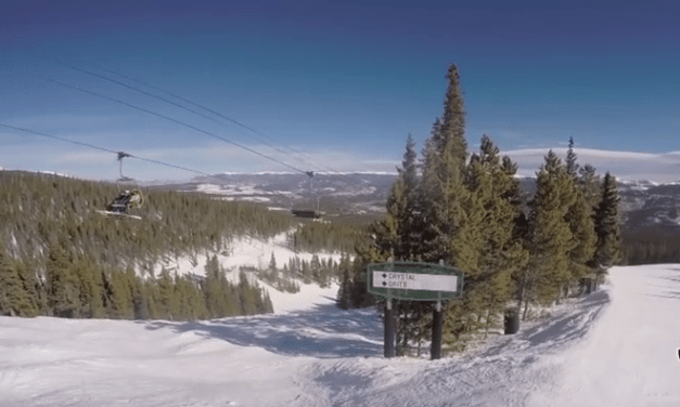 Breckenridge Colorado Skiing And Snow Boarding 2015