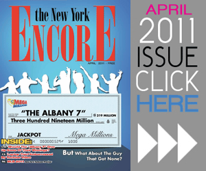 New York Encore April 2011 Online Issue
