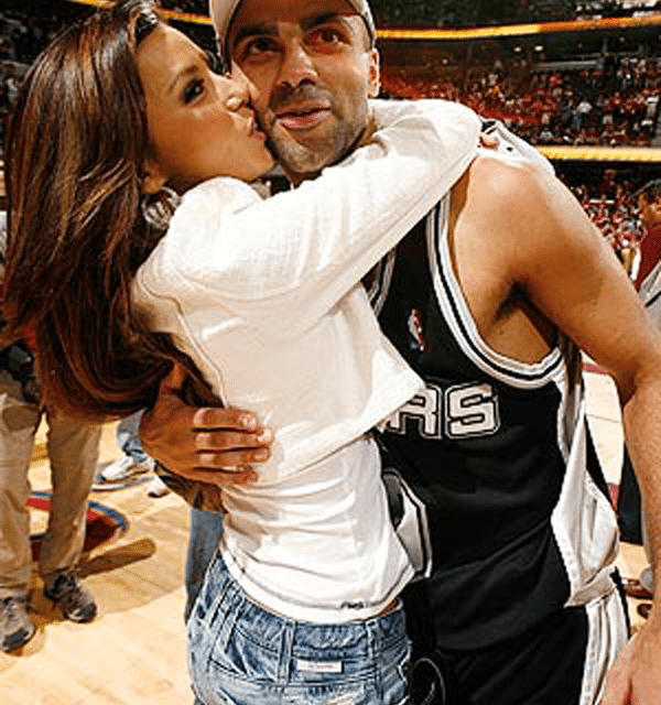 Why Tony Parker Filed For Divorce From Eva In Texas