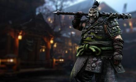 For Honor: Meet The Latest Warriors To Hit The Battlefield!