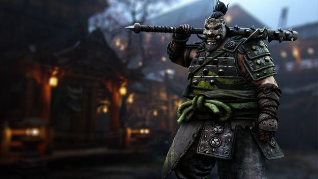 IGN Counts Down Everything To Know About For Honor