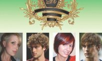 George Ryan Salon Brings New York Style To The Heart Of Wilton Manors