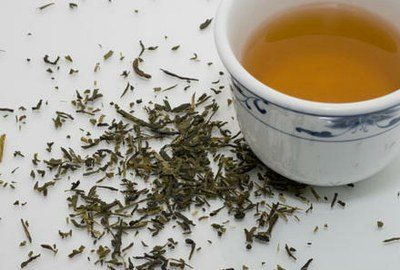 Green tea studies show health-enhancing properties