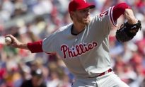 Two Perfect Games Already Pitched in MLB as Roy Halladay Perfect Vs. Florida Marlins