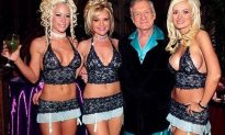 What's It Like To Have Sex With Hugh Hefner?
