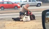 Woman Who Got Punched By California Highway Patrol To Receive 1.5 Million