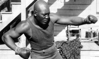 Presidential pardon sought for early 20th Century boxer Jack Johnson