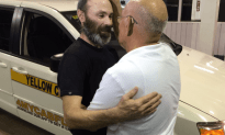 Persistence Brings Perez Father And Son Together 42 Years Later