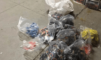 Major K2 Bust In The Bronx Uncovers $10 Million In Drugs