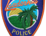 Lauderhill Cop Tries To Shoot Another Officer