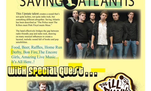 Concert & Home Run Derby @ Meco Ball Park. July 2nd, 2011…