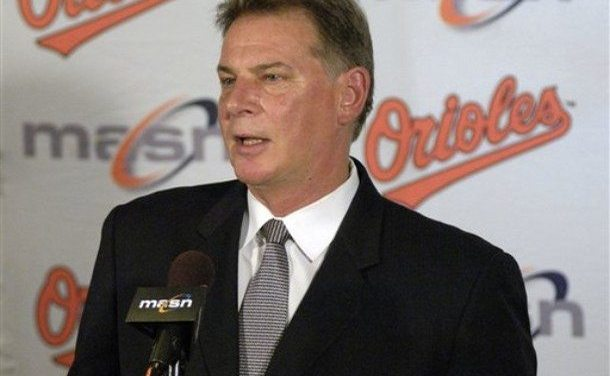 Baltimore Orioles Pitcher Mike Flanagan Commits Suicide
