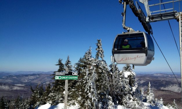 Killington Mountain Resort In Vermont is the Best in the State…Hands down!!!