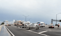 'I Ran Out Of Gas,' Says Pilot Of Small Plane That Landed On I-595