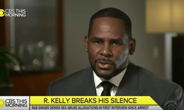 "R Kelly is ""Fighting for His F***ing Life!"""
