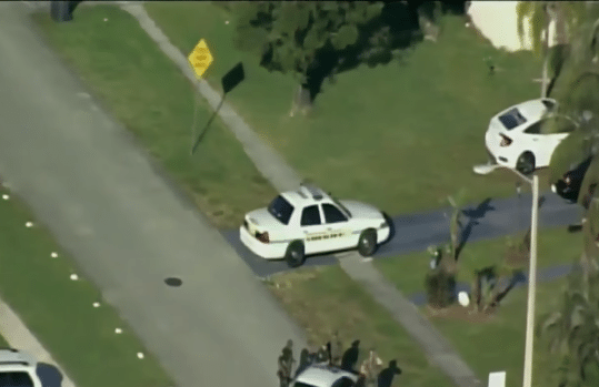 Lauderdale SWAT Stand Off Finally Ends