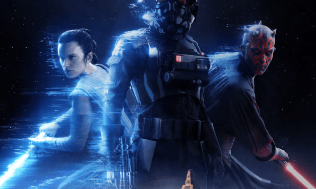 Behind The Story Of Star Wars Battlefront 2