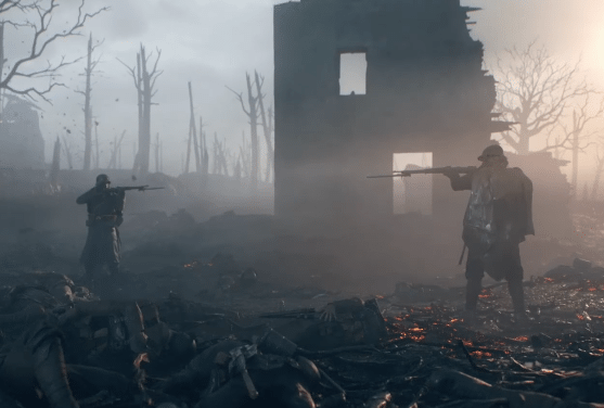 Battlefield 1 – They Shall Not Pass Brings The French To WWI