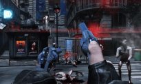 Killing Floor 2 Shows Off It's 4K Gameplay
