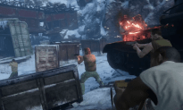 Uncharted 4 Getting Survival Mode Next Month