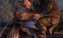 Join The Dwarves For Some Co-Op Action