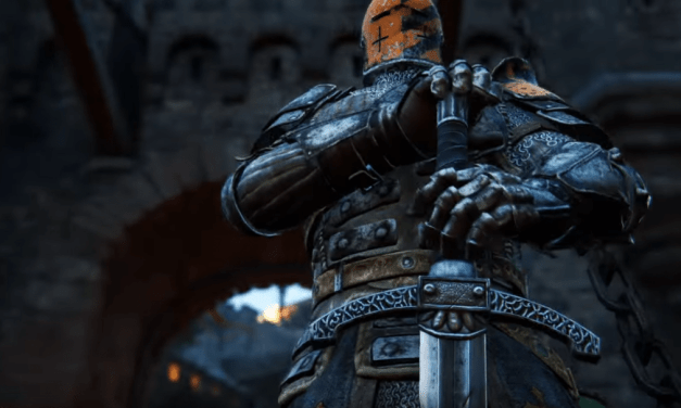 Fight For Honor Starting Tomorrow!
