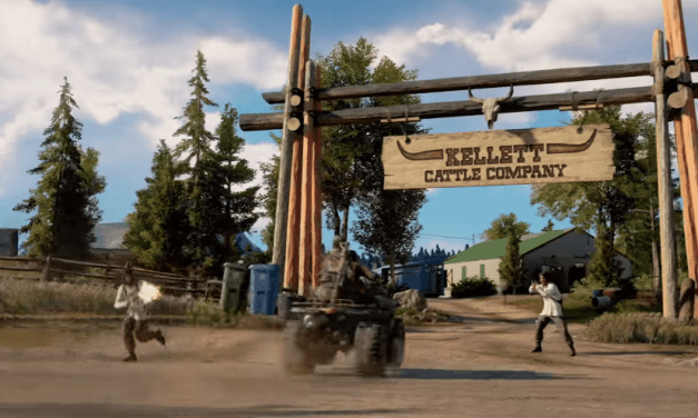 Far Cry 5 Lays Out A Trailer And Some Info On The Upcoming Sequel