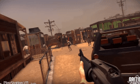 Arizona Sunshine Brings Zombie Action To The Playstation VR