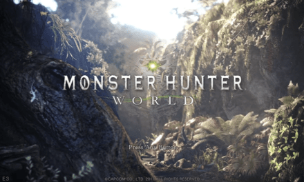 Monster Hunter: World Shows Off The Ancient Forest