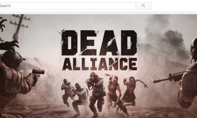 Dead Alliance Hits Open Beta Status Today