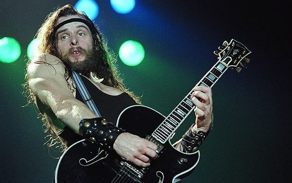 Ted Nugent: VH1 Behind The Music