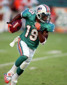 "Ted Ginn is Ted Gone…Dolphins Trade ""Bust"" WR to Frisco"