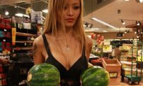 The Best Grocery Store Pick-Up Lines