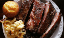 Tom Jenkins: Best Barbecue In South Florida