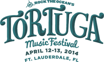 If You Like Shitty Country Music, the Tortuga Music Festival is in Fort Lauderdale Today