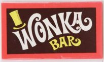 GET WISE: The Wonka Bar
