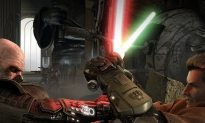 Star Wars: The Old Republic Collector's Edition on Pre-Order