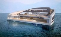 This Yacht Makes Your Yacht Look Like Sh*t
