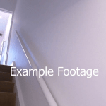 example stairs footage