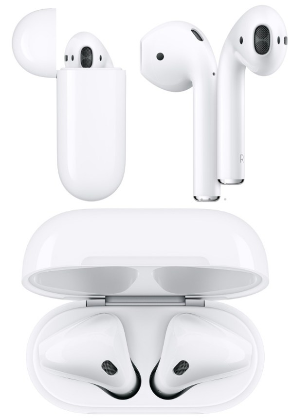 airpods 2 m