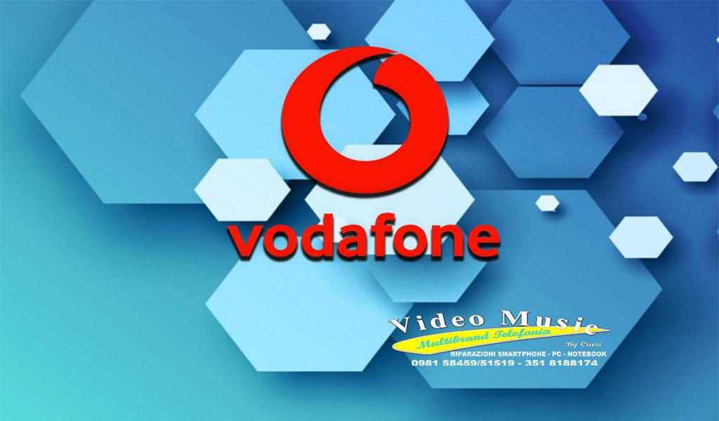 Vodafone: a marzo le offerte migliori a partire da 7 euro