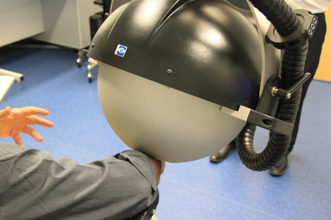 dermatology analysis skin spectral imaging