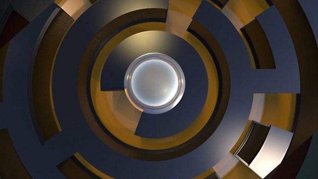 FOOTAGE LABYRINTH Full HD