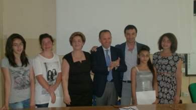 """Photo of Mariglianella – Inizia il nuovo anno scolastico all'istituto comprensivo """"G. Carducci"""""""