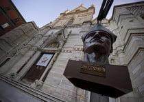 Photo of Napoli – Busto di San Gennaro trasferito al Duomo